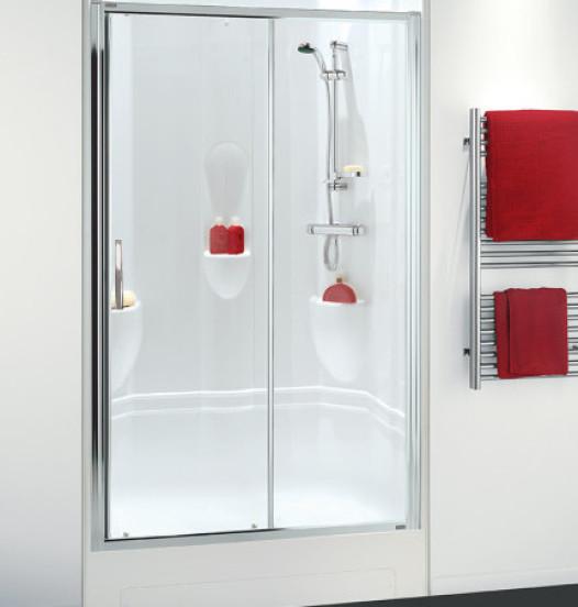 Coram Shower Pod