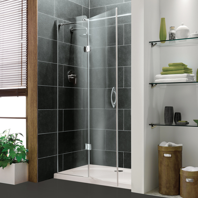 Coram Premier 2 Shower Enclosure - Excel Plumbing