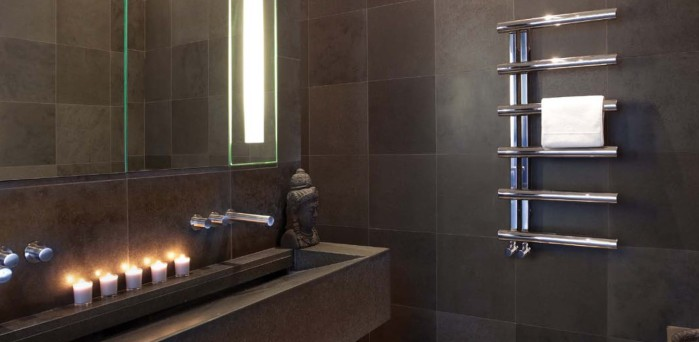 Chime by Bisque - Excel Plumbing