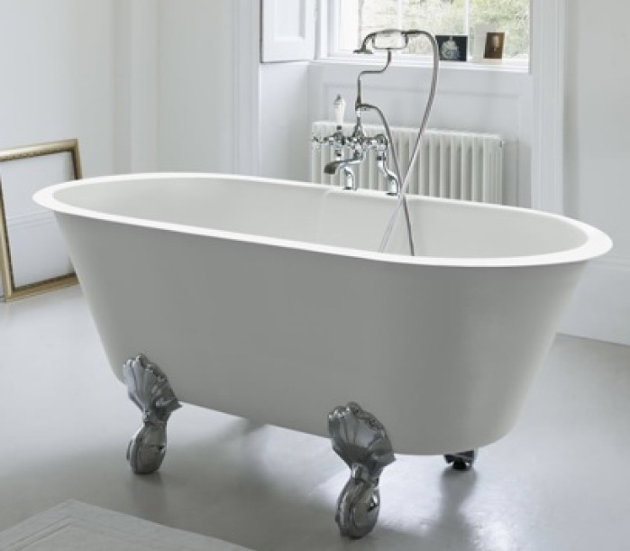 Classico Grande Freestanding Bath by Clearwater - Excel Plumbing