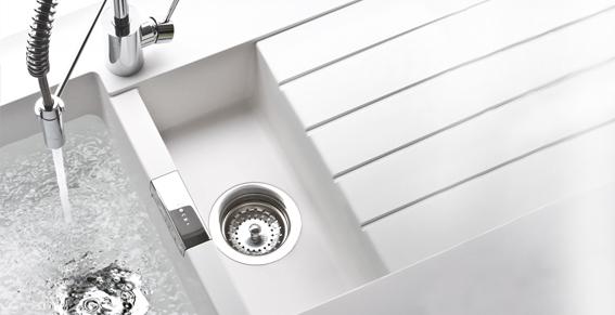 Excel Plumbing Supplies Ltd - Kitchen Sinks, Taps & Waste Disposals