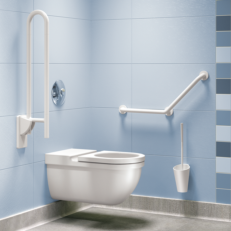Excel Plumbing Supplies Ltd - Assisted Living